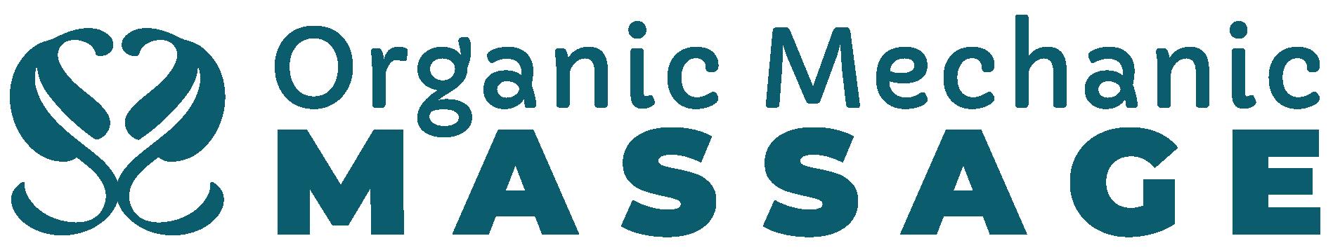 Organic Mechanic Massage